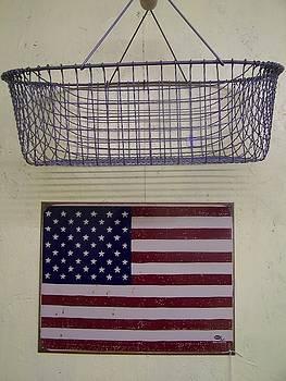 Americana by Susan Kneeland