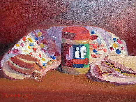 America's Favorite Sandwich by Maureen Obey