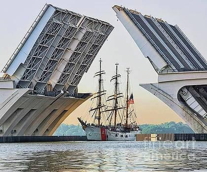 America's Tall Ship by John S