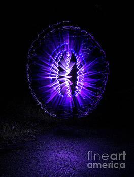 Amethyst by Brian Jones