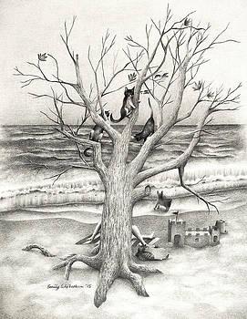 Amidst my Storm by Emily Wickerham