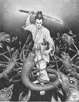 Amikiri by Dan Moran