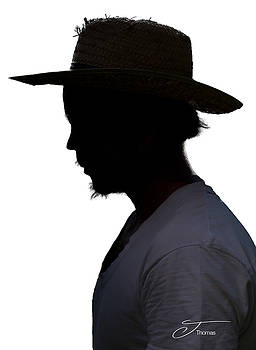 Amish Life by J Thomas