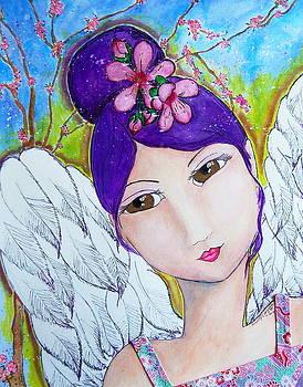 Amitiel by Regina Vasquez