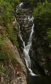 Ammonoosuc Ravine Falls by Rockybranch Dreams