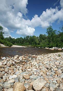 Erin Paul Donovan - Ammonoosuc River  - Carroll New Hampshire USA