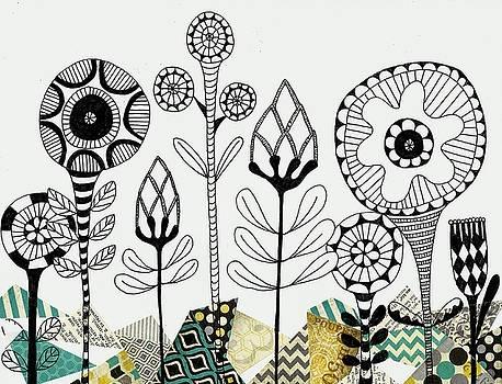 Among The Rocks by Lisa Noneman