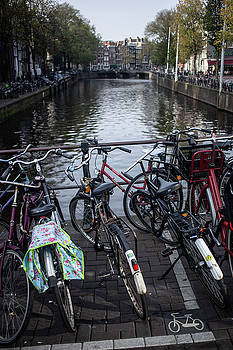 Amsterdam by Digiblocks Photography