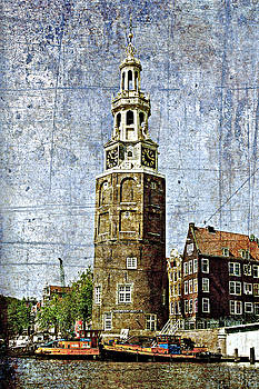 Amsterdam by Jeff Clark