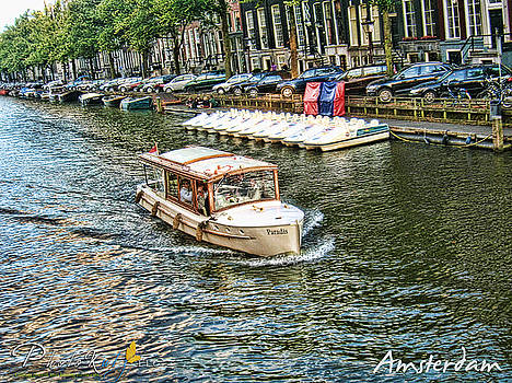 Amsterdam by PhotoKutz