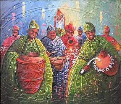 Amuludun/Melodiance by Okemakinde John abiodun