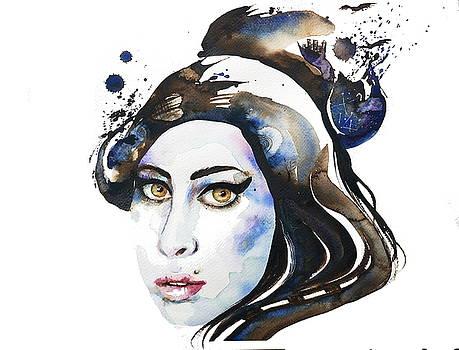 Amy by Dreja Novak
