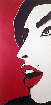 Amy by Suzette Castro