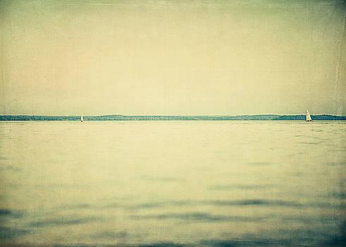 Lisa Russo - An Adirondack Sail