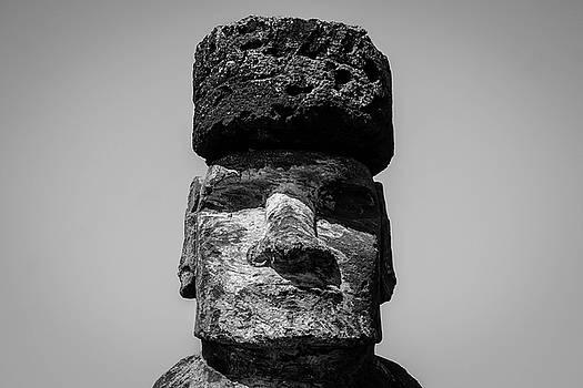 An Ancient Portrait by Paki O'Meara