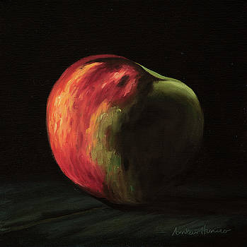 An Apple a Day... by Amber Honour