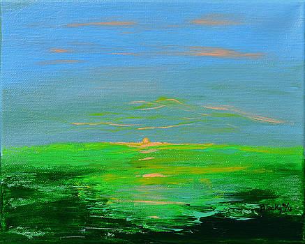 Donna Blackhall - An Evening Of Peace