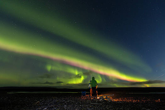 Tim Grams - An Incredible Light Show