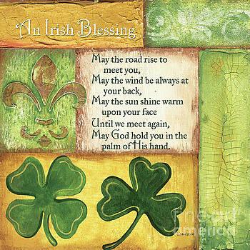 An Irish Blessing by Debbie DeWitt
