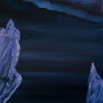 An Unfolding Dream by David Snider