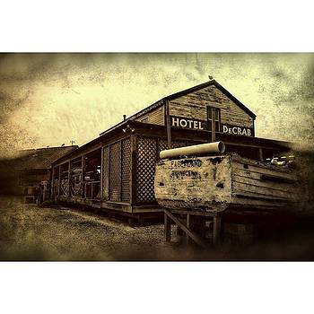 Analog Project, Wet Plate Processing by Visions Photography by LisaMarie