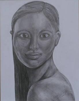 Anastasia by Sandra Winiasz