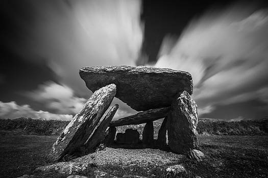 Ancestors 2 by Jan Schwarz