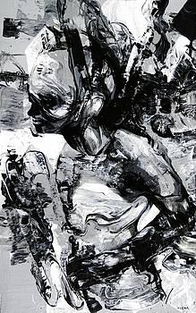 Ancestral Amnesia by Jeff Klena