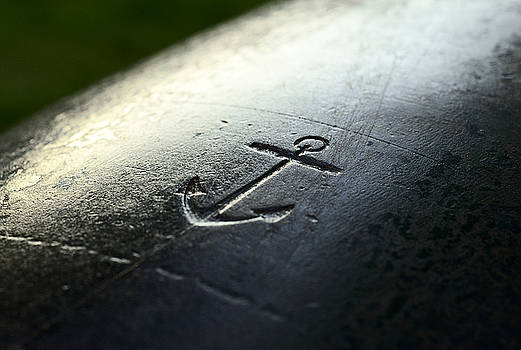 Anchor by J Austin