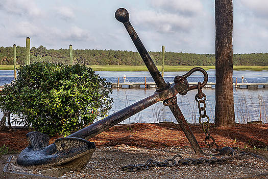 Anchor by Jim Ziemer