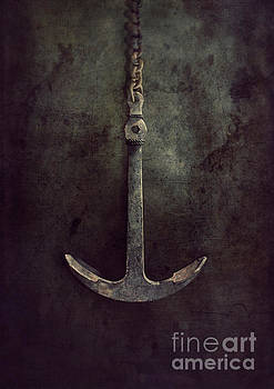Anchor by Mythja Photography