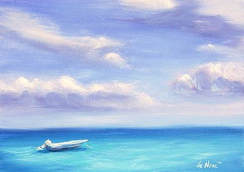 Anchored Away by Greg Neal