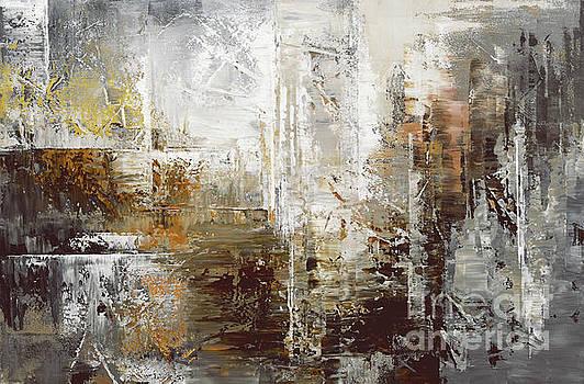Tatiana Iliina - Artwork for Sale - Montreal, QC - Canada