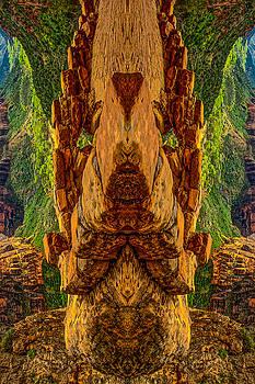Ancient Giant by Azat Widken