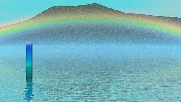 Ancient ocean by Morgana Blackcat