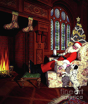 and To All a Good Night by Barbara Milton