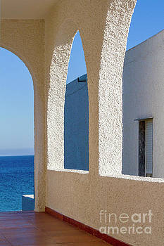 Heiko Koehrer-Wagner - Andalusian Style Building