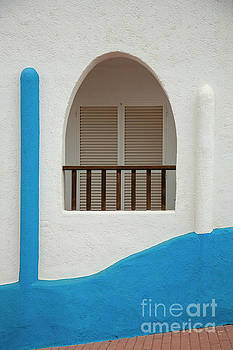 Heiko Koehrer-Wagner - Andalusian Style Detail