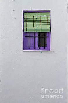 Heiko Koehrer-Wagner - Andalusian window