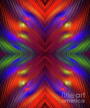 Andee Design Abstract 1 2015 by Andee Design