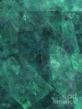Andee Design Abstract 97 2017 by Andee Design