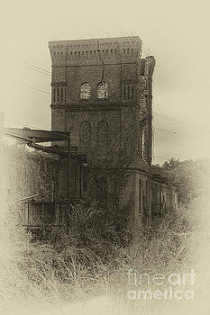 Anderson Cotton Mill by Dale Powell