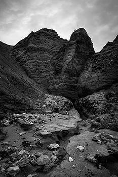 Andrade Canyon - Water Path by Alexander Kunz