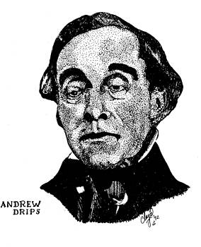 Clayton Cannaday - Andrew Drips