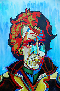 Andrew Jackson by Gray