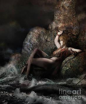 Andromeda by Shanina Conway