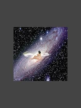 Andromeda#2 by Rick Bishop