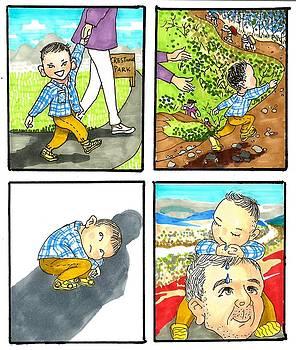Anecdote of Jeremy by Ping Yan