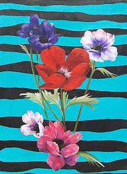Anemone by Stan  Sternbach