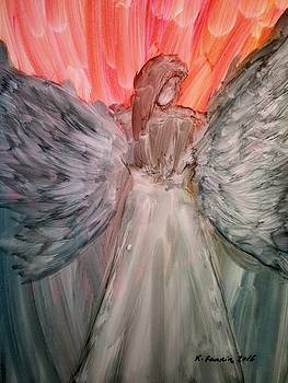 Angel by B Kathleen Fannin